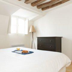 Апартаменты Saint Germain - Mabillon Apartment в номере