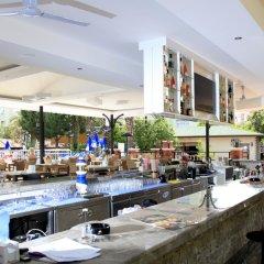 Orient Suite Hotel Турция, Аланья - 2 отзыва об отеле, цены и фото номеров - забронировать отель Orient Suite Hotel онлайн питание фото 2