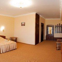 Мини-Отель Вилла Венеция комната для гостей фото 5