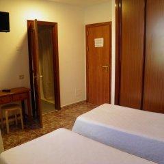 Отель Hostal Albacar Меленара комната для гостей