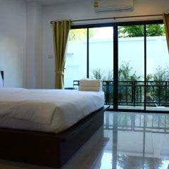 Отель P.K. Residence Таиланд, Пхукет - отзывы, цены и фото номеров - забронировать отель P.K. Residence онлайн комната для гостей фото 3