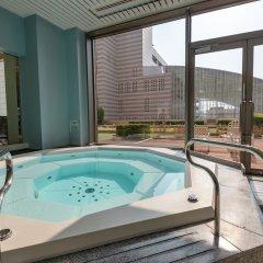 Okura Hotel Fukuoka Фукуока бассейн фото 2