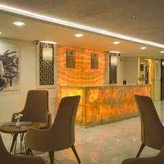 Antusa Palace Hotel & Spa интерьер отеля