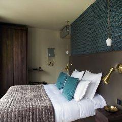 Отель Casa Ô Франция, Париж - отзывы, цены и фото номеров - забронировать отель Casa Ô онлайн ванная