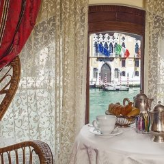 Отель Galleria Италия, Венеция - отзывы, цены и фото номеров - забронировать отель Galleria онлайн питание фото 2