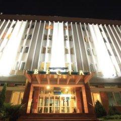 Гостиница Веста Беларусь, Брест - 6 отзывов об отеле, цены и фото номеров - забронировать гостиницу Веста онлайн вид на фасад фото 2