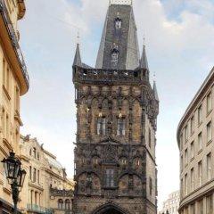 Отель by the Old Town Square Чехия, Прага - отзывы, цены и фото номеров - забронировать отель by the Old Town Square онлайн