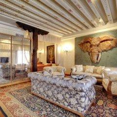 Отель San Severo Suite Apartment Venice Италия, Венеция - отзывы, цены и фото номеров - забронировать отель San Severo Suite Apartment Venice онлайн комната для гостей фото 4