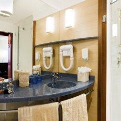 Отель Novotel Suites Nice Airport ванная фото 2