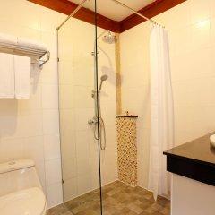 Отель Chabana Resort Пхукет ванная