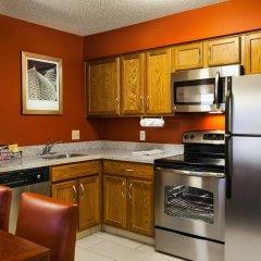 Отель Residence Inn Columbus Easton США, Колумбус - отзывы, цены и фото номеров - забронировать отель Residence Inn Columbus Easton онлайн в номере фото 2