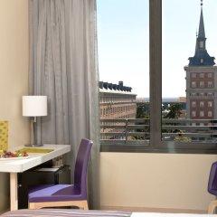 Отель Exe Moncloa Испания, Мадрид - 3 отзыва об отеле, цены и фото номеров - забронировать отель Exe Moncloa онлайн фото 6