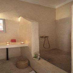 Отель Riad Karmanda Марракеш ванная