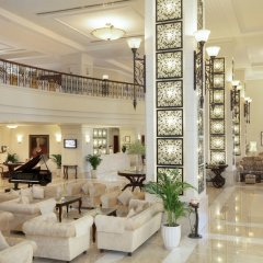 Sunrise Nha Trang Beach Hotel & Spa интерьер отеля