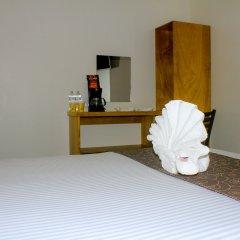 AM Hotel & Plaza удобства в номере фото 2