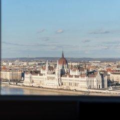 Апартаменты Castle Apartments Budapest пляж