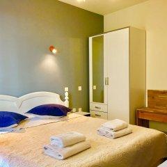 Отель Hôtel Saint Georges комната для гостей
