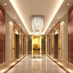 Отель Grand Park Kunming Куньмин интерьер отеля