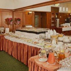 Hotel Hetman Варшава питание