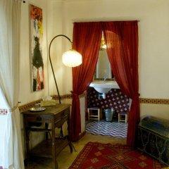 Отель Dar Kleta Марокко, Марракеш - отзывы, цены и фото номеров - забронировать отель Dar Kleta онлайн удобства в номере