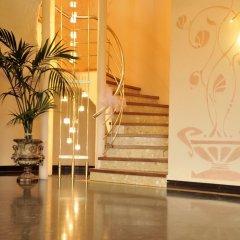 Отель Las Palmas Калининград интерьер отеля