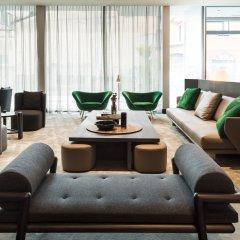 Hotel VIU Milan интерьер отеля