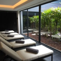Sheraton Cascais Resort - Hotel & Residences сауна