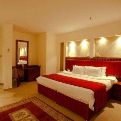 Отель Al Liwan Suites комната для гостей фото 3
