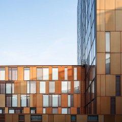 Отель Ameron Hotel Regent Германия, Кёльн - 8 отзывов об отеле, цены и фото номеров - забронировать отель Ameron Hotel Regent онлайн балкон