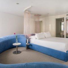 Отель Room Mate Oscar Испания, Мадрид - отзывы, цены и фото номеров - забронировать отель Room Mate Oscar онлайн комната для гостей