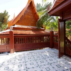Отель Baan Sangpathum Villa фото 14
