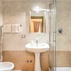 Отель Residenza Praetoria Италия, Рим - отзывы, цены и фото номеров - забронировать отель Residenza Praetoria онлайн ванная фото 2