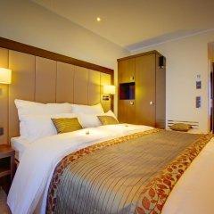 Hotel Favor Дюссельдорф комната для гостей фото 5