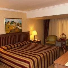 Отель Grand Mir Узбекистан, Ташкент - отзывы, цены и фото номеров - забронировать отель Grand Mir онлайн комната для гостей