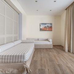 Art Hotel Debono 4* Люкс с различными типами кроватей фото 3