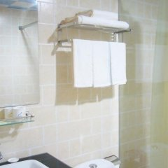 Meiyijia Business Hotel ванная