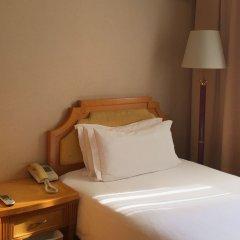 Отель Marine Garden Hotel Китай, Сямынь - отзывы, цены и фото номеров - забронировать отель Marine Garden Hotel онлайн комната для гостей фото 5