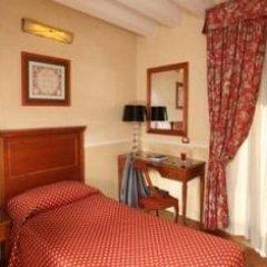Cristoforo Colombo Hotel 4* Стандартный номер с различными типами кроватей фото 31