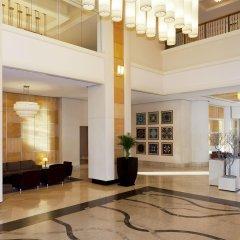 Sheraton Tirana Hotel интерьер отеля фото 3