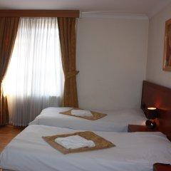 Corner House Hotel комната для гостей