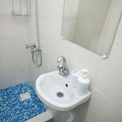 Гостиница GuestHouse WhiteNight в Санкт-Петербурге 2 отзыва об отеле, цены и фото номеров - забронировать гостиницу GuestHouse WhiteNight онлайн Санкт-Петербург ванная фото 2