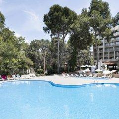 Отель Best Mediterraneo Испания, Салоу - 5 отзывов об отеле, цены и фото номеров - забронировать отель Best Mediterraneo онлайн бассейн