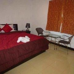 Отель Elite Guesthouse удобства в номере