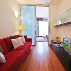 Отель MyFlorenceHoliday Santa Croce Италия, Флоренция - отзывы, цены и фото номеров - забронировать отель MyFlorenceHoliday Santa Croce онлайн комната для гостей фото 2