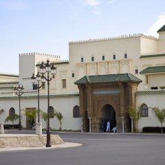 Hotel Mercure Rabat Sheherazade фото 9