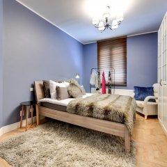 Апартаменты Lion Sopot Apartments Сопот комната для гостей фото 3