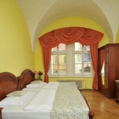 Отель METAMORPHIS Прага комната для гостей фото 2