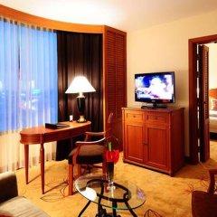 Отель Century Park Бангкок фото 7