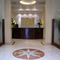 Отель Roger De Lluria Барселона интерьер отеля фото 2