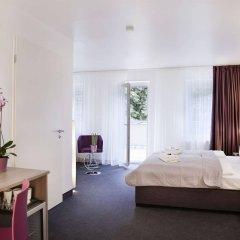 Отель Nikolai Residence Германия, Берлин - отзывы, цены и фото номеров - забронировать отель Nikolai Residence онлайн комната для гостей фото 3